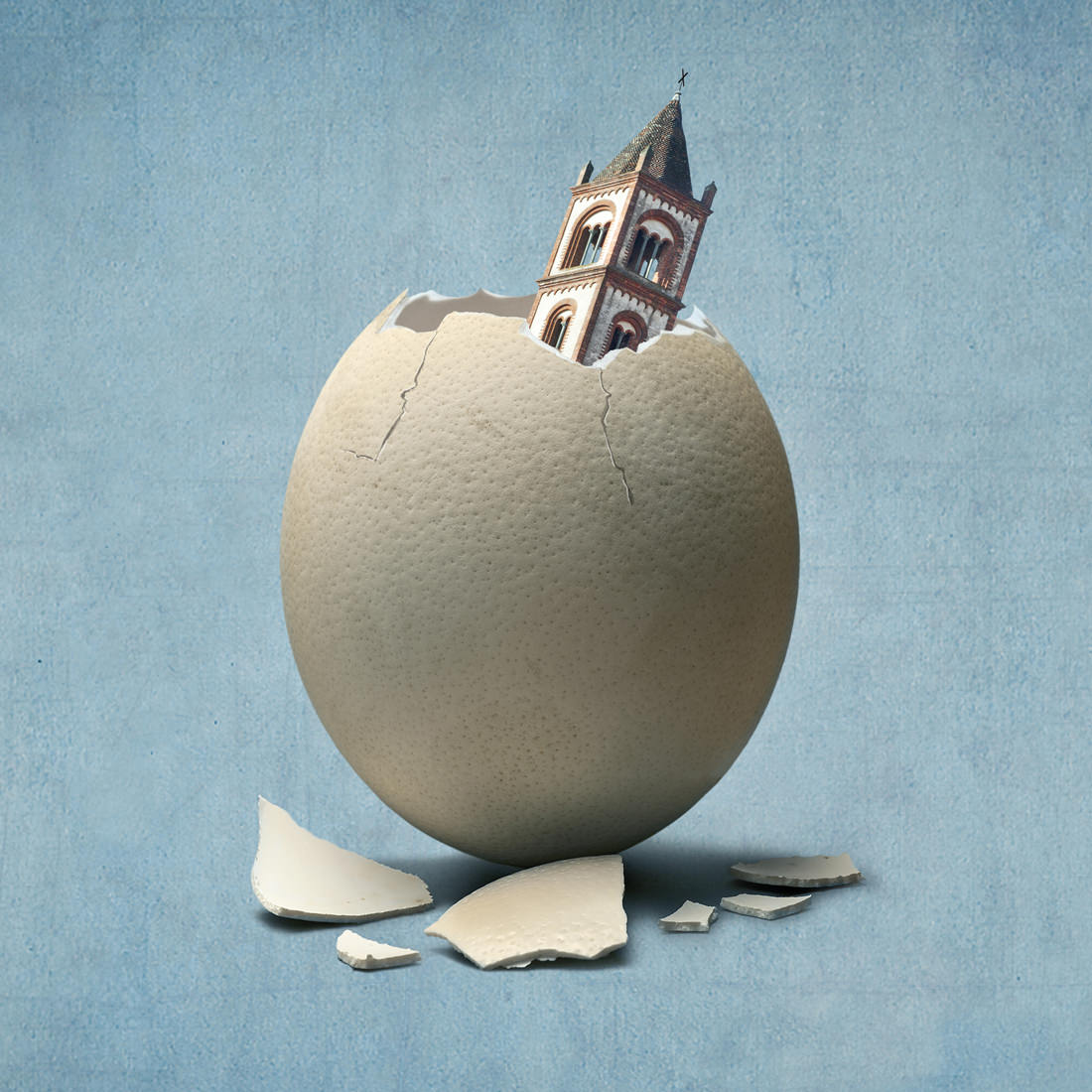 FAI uovo